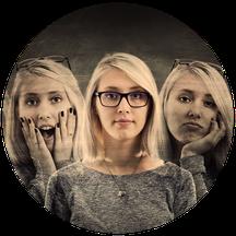 Problematik der Persönlichkeit, Expertise von Monika Gundinger, Psychologische Beraterin in Wien und Horn