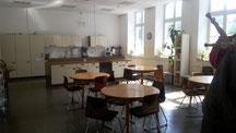 """Raum Nr. 4 """"Bürgercafe"""" im Zentrum für Bürgerliches Engagement der Stadt Hattingen"""