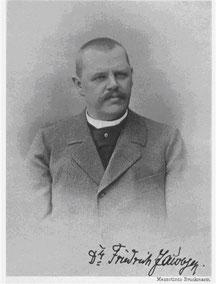 Friedrich Jacobsen