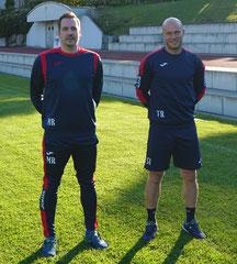 Marco Renggli & Sascha Imholz