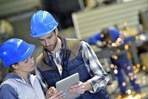 Optimisation processus industriel pour tous secteurs.