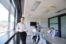 Le diagnostic externe d'une entreprise, une méthodologie professionnelle