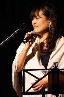 MACHAKO,Latin Vocalist