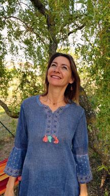 portrait Anne-Claire Volkers