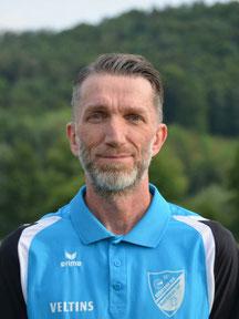 Manuel Bohnert - SV Ottbergen-Bruchhausen