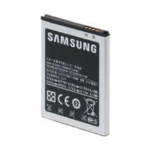 Samsung Originalakku mit 1650mAh