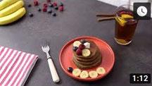 Rezept Pancace (Ffannkuchen)