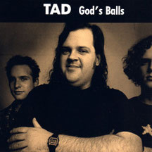 TAD - God's Balls (Deluxe Edition)