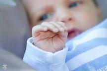 Fotograf aus Rosenheim, Kevin Niedereder, Babyshooting