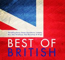 Best of Brtish Combilation-Besser geht's nicht!