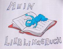mein Lieblinsbuch