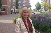 Wethouder Corine Verver