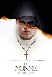La Nonne de Corin Hardy - 2018 / Epouvante - Horreur