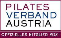 Mitglied im Pilates Verband Austria