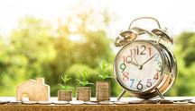 Zinsbindung Anschlussfinanzierung