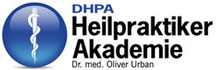 DHPA Deutsche Heilpraktiker Akademie Dr. Oliver Urban