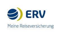 ERV -Reiseversicherung