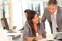 Personalvermittlung, Auszubildende, mh Recruitment