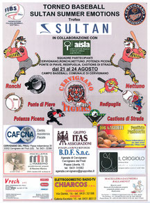 Torneo Sultan Summer Emotions