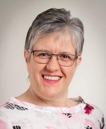 Der CDU Ortsverband Pfiffligheim gratuliert Martina Hauzeneder