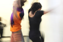 Cuerpo Presente; Instituto Italiano de Cultura; Lince (Lima); De Octubre hasta Noviembre 2013
