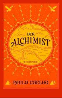 Der Alchimist von Paulo Coelho - Buchtipp