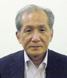 橋田勝行本部長