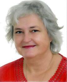 Verena Holub, Heilpraktikerin in Sankt Leon-Rot