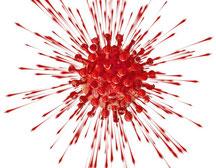 Bild: Virus