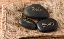 Wellness & Thai Massagen nur seriös - keine Erotik