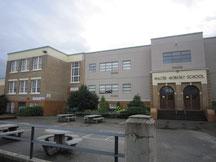 「Moberly Elementary」の校内にあるDRPC