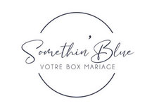Somethin' Blue - Première box de mariage dans le Nord - Tous droits réservés©