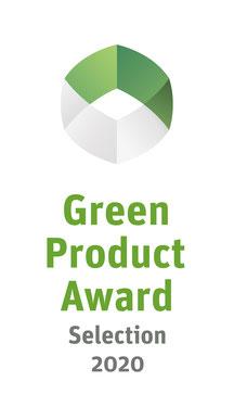 Green Product Award Selection 2020