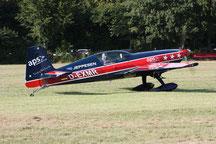 Extra EA300S - D-EXMR (Foto: Joshy71, Wikimedia, Lizenz Creative Commons BY-SA 4.0)