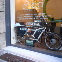 Bicicletta-elettrica-bici-elettrica-electric bicycle-wellness-ebike-PMZERO-2