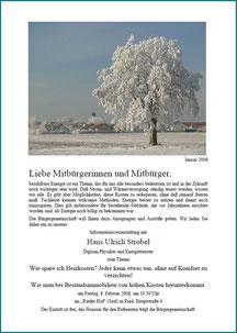 Kommunalwahl Broschüre 2008-1
