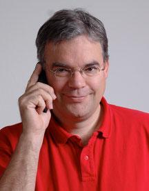 Dr. med. Frank Ahrens (Foto: privat)