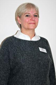 Ruth Müller - Hauswirtschaftsleitung
