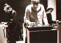 Charly Steiger, 1989 SLP Musikprojekt, ICMC Köln