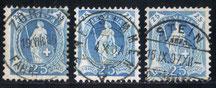 CH 93A     Mi.Nr.: 81C