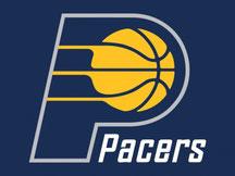 логотип команды NBA Индиана Пэйсерс