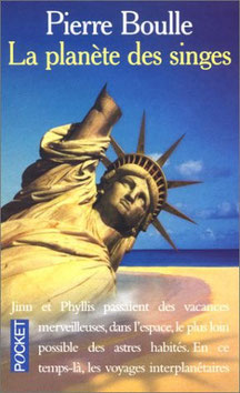(de Pierre Boulle, 1963)