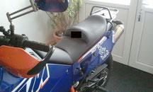 Sitzbank KTM 990 Adventure