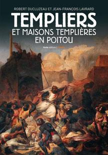La bataille d'Ascalon par Coomans, Musée de Châtellerault. Temple de Paris