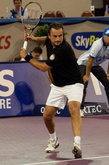 henri leconte contact tennisman conference