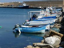 Lamezia Terme in Kalabrien, Calabria