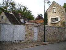 Maison le Pin Noir à Aumont en Halatte - Oise