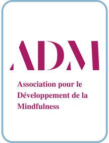 ADM association pour le développement de la pleine conscience