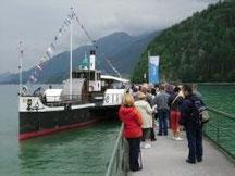 """RMS """"Kaiser Franz Josef I"""""""