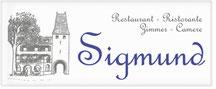 Gourmet & Boutiquehotel Restaurant Ristorante Tanzer Issing Pfalzen Issengo/Falzes Gourmet Südtirol